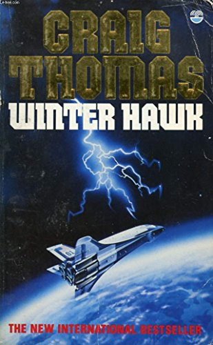 9780002232852: Winter Hawk