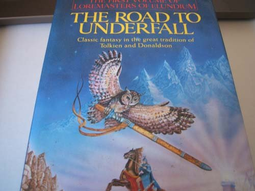 9780002233071: Road to Underfall