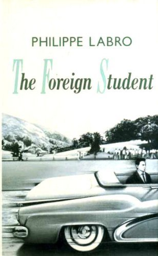 9780002233286: The Foreign Student
