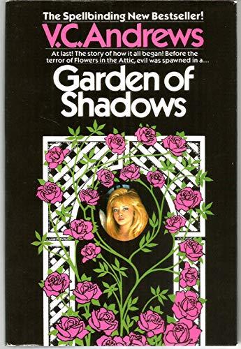 9780002233415: Garden of Shadows