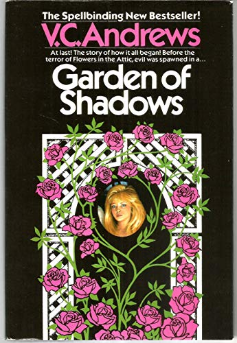 9780002233415: Garden of Shadows