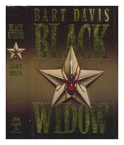 9780002233484: Black Widow