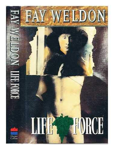 9780002233514: Life Force - 1st Edition/1st Printing