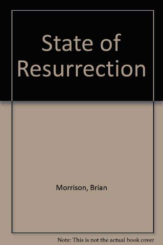 9780002233637: State of Resurrection