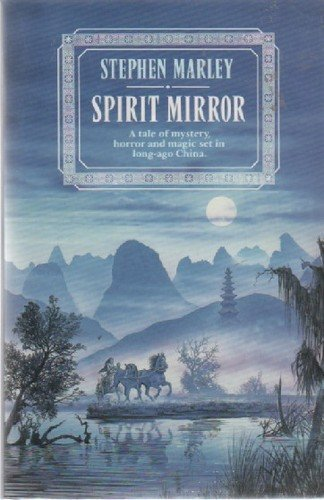 9780002233682: Spirit Mirror-Marley