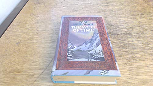 9780002233712: Well of Time Uk