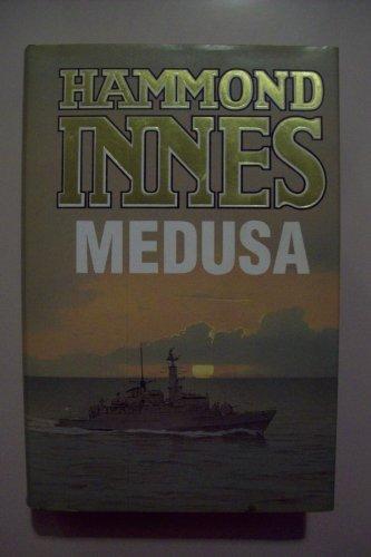 9780002233767: Medusa