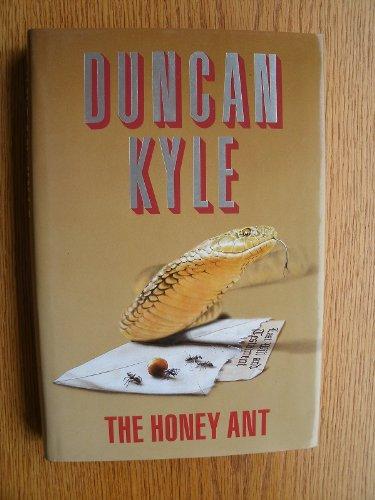 9780002233828: The Honey Ant