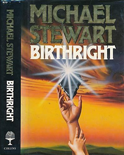 9780002233866: Birthright