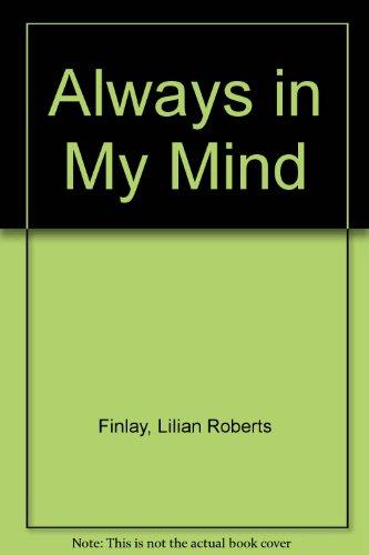 9780002233927: Always in My Mind