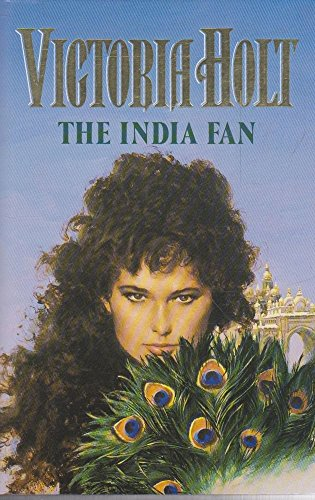 9780002234092: The India Fan