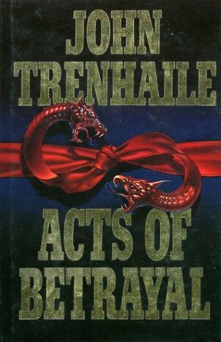 9780002234122: Acts of Betrayal