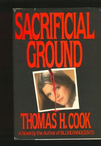 9780002234146: Sacrifical Ground
