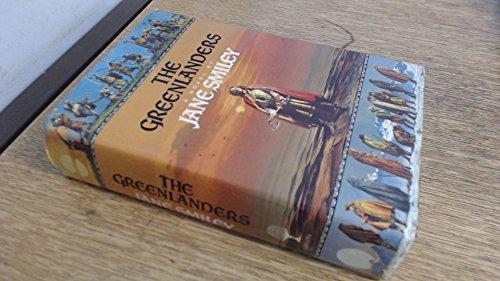 9780002234191: The Greenlanders