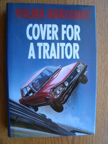 9780002234290: Cover for a Traitor