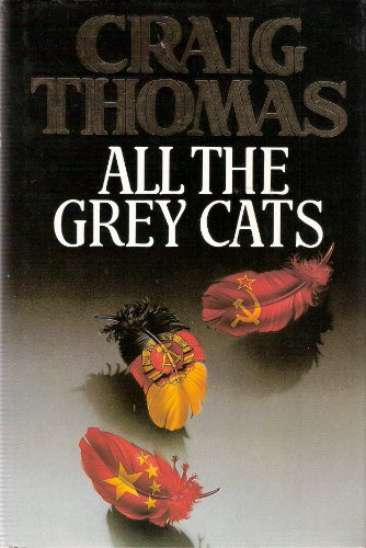 9780002234399: All the Grey Cats