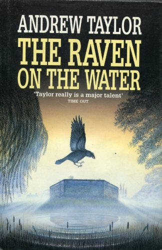 9780002234443: The Raven on the Water