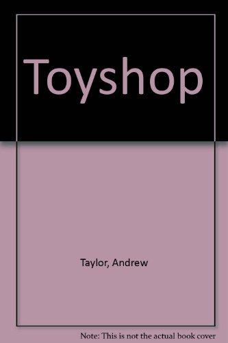 9780002234450: Toyshop