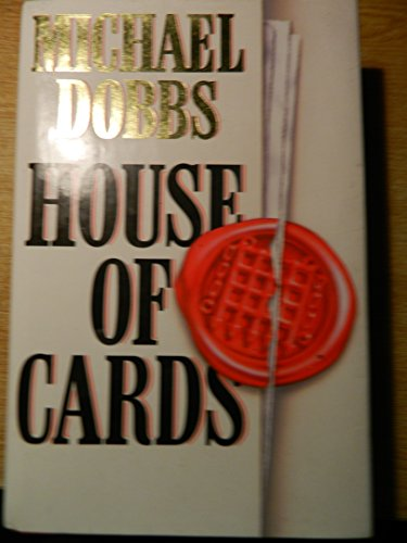 9780002234504: House of Cards