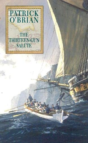 9780002234603: The Thirteen-gun Salute
