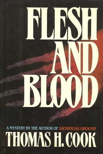 9780002234726: Flesh And Blood