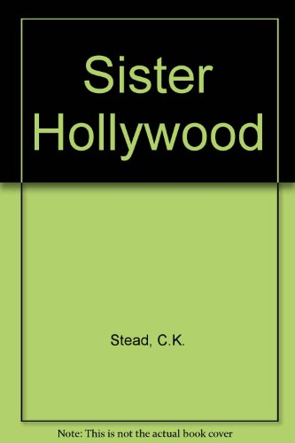 9780002234795: Sister Hollywood