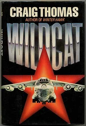 9780002234801: WILDCAT. [Hardcover] by