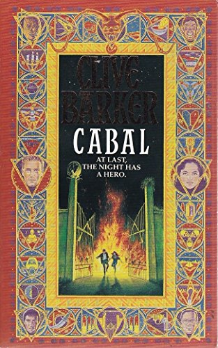 9780002234832: Cabal: The nightbreed
