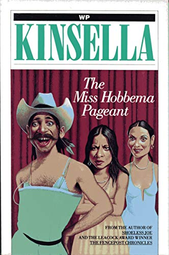 9780002234948: Miss Hobbema Pageant