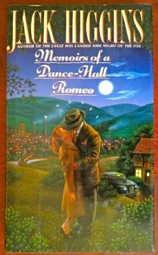 9780002235235: Memoirs of A Dance-Hall Romeo