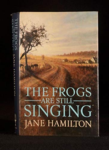 9780002235242: The Frogs are Still Singing