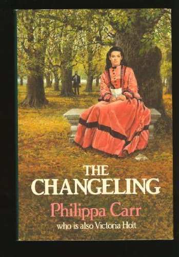 9780002235297: The Changeling (Daughters of England)