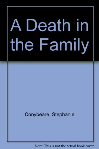 9780002235358: A Death in the Family