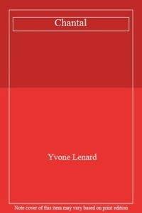 9780002235471: Chantal