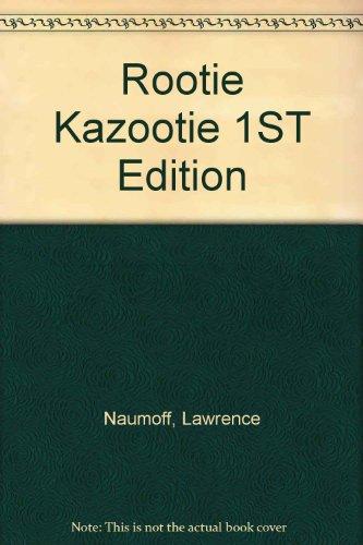 9780002235655: Rootie Kazootie