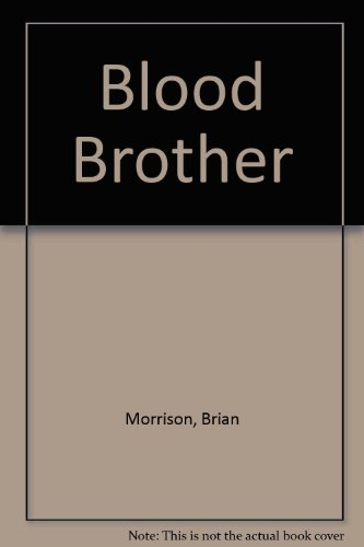 9780002235662: Blood Brother