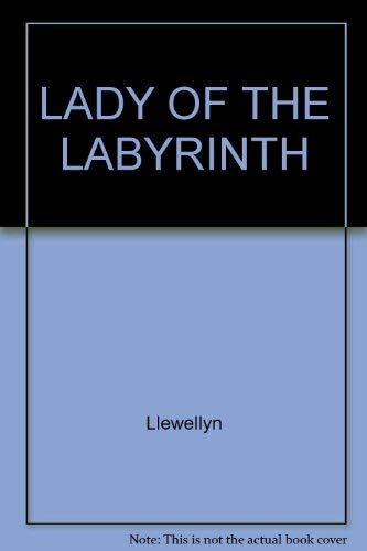 9780002235778: The Lady of the Labyrinth