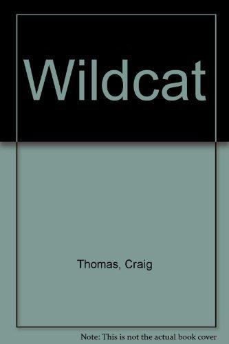 9780002235792: Wildcat