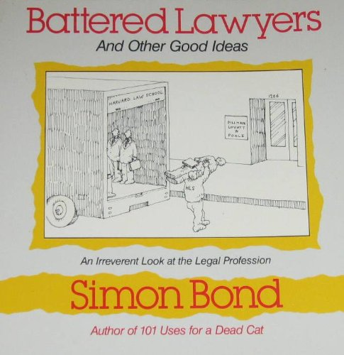 Battered Lawyers: BOND, Simon