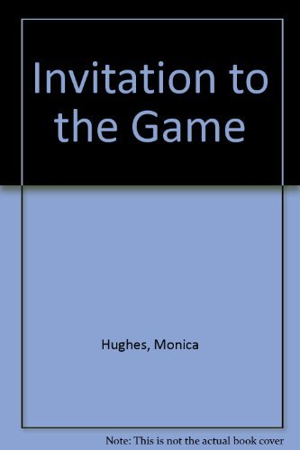 9780002235914: Invitation to the Game
