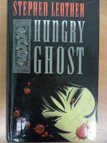 9780002236379: Hungry Ghost