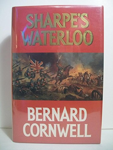 9780002236430: Sharpe's Waterloo