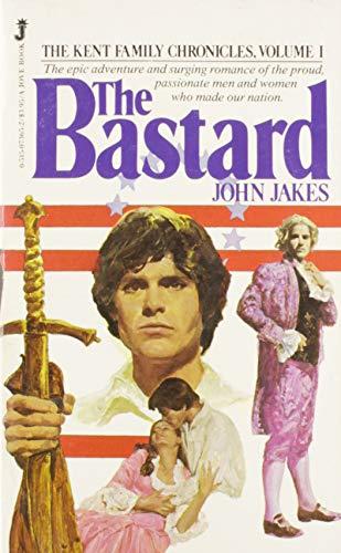 9780002236553: Bastard John Jakes