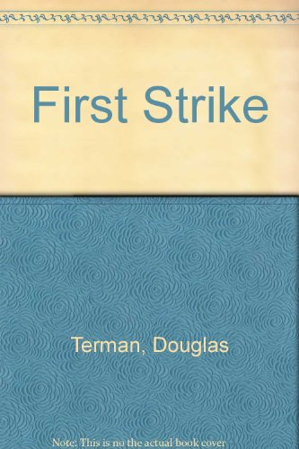 9780002236584: First Strike