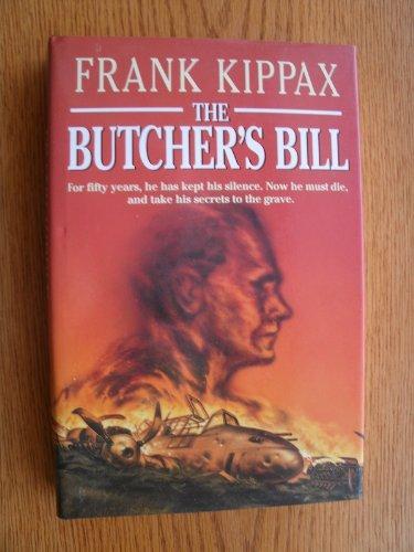 9780002236713: The Butcher's Bill