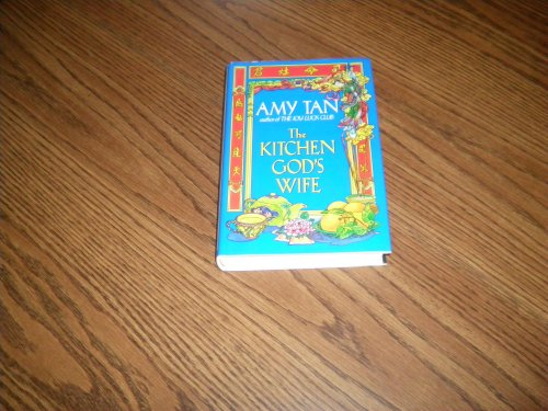an analysis of the kitchen gods wife by amy tan Home → sparknotes → literature study guides → kitchen god's wife the kitchen god's wife amy tan table of contents how to write literary analysis.