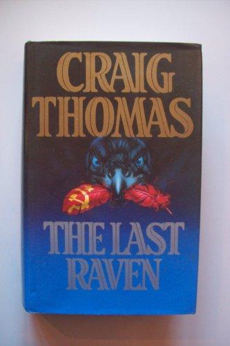 9780002237109: The Last Raven