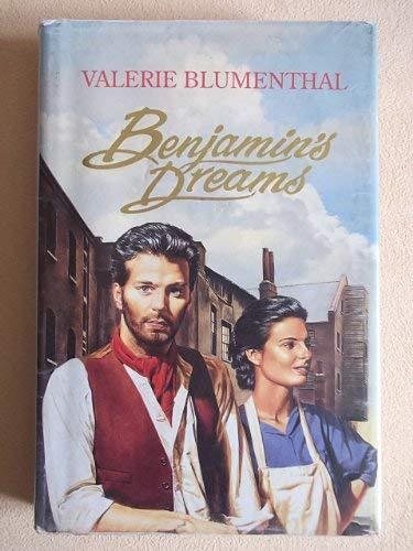 9780002237277: Benjamin's Dreams