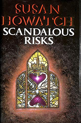 9780002237680: Scandalous Risks