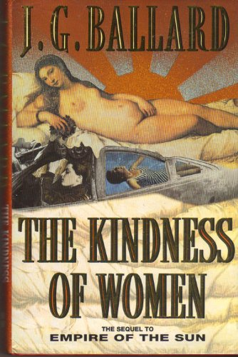 9780002237710: The kindness of women
